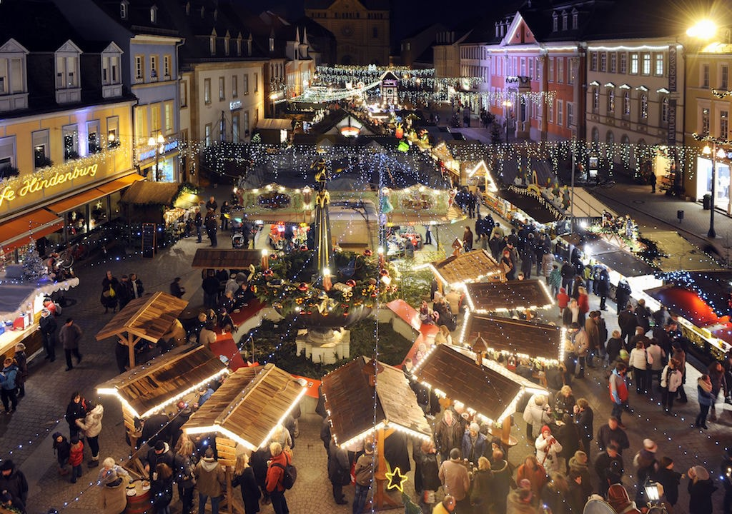 the best christmas markets in and around heidelberg. Black Bedroom Furniture Sets. Home Design Ideas