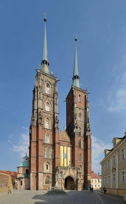 Wrocław_-_Archikatedra_św._Jana_Chrzciciela1