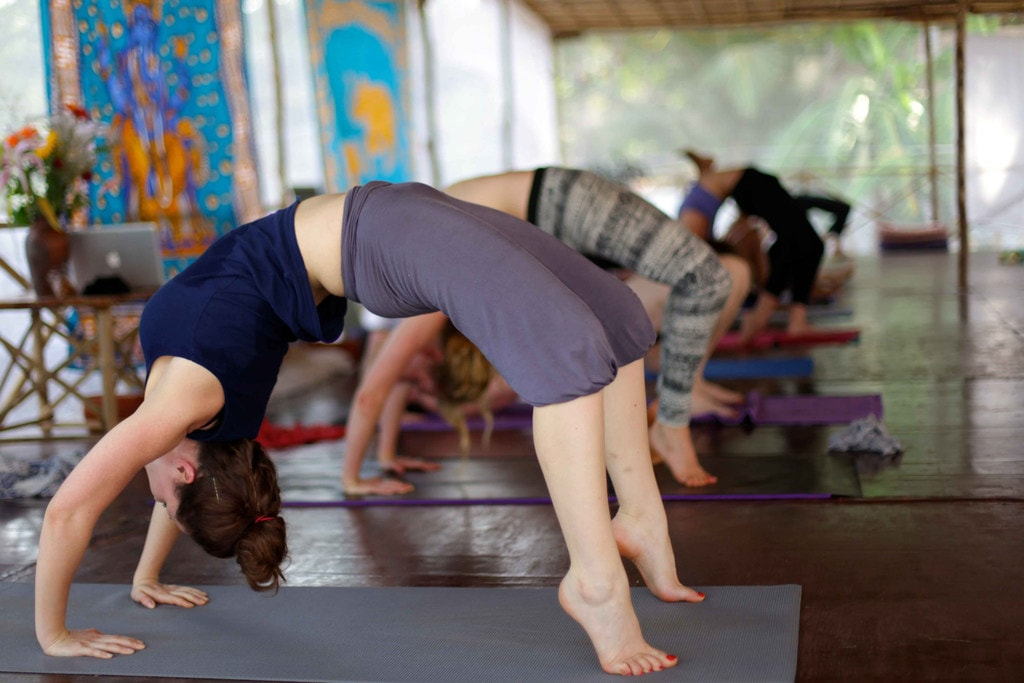 The Best Yoga and Meditation Retreats in Himachal Pradesh, India
