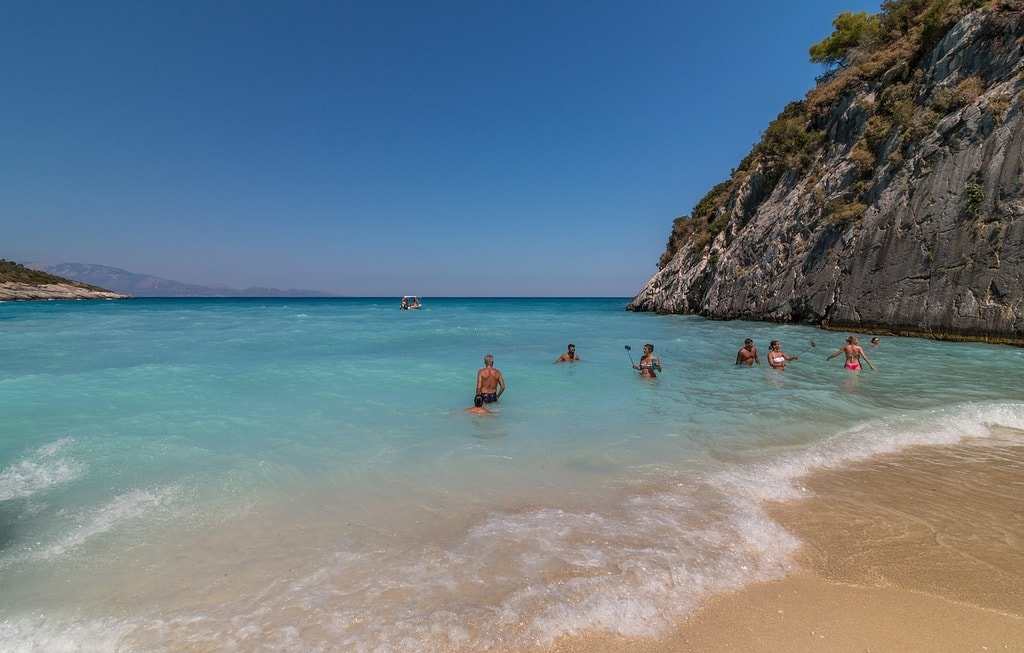 The Most Beautiful Beaches To Visit In Zakynthos Greece