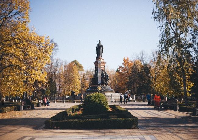 екатерининский сквер (4)