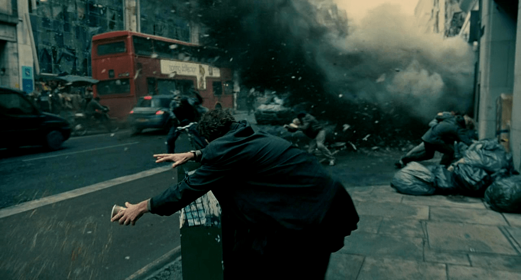Children of Men | © Universal Pictures