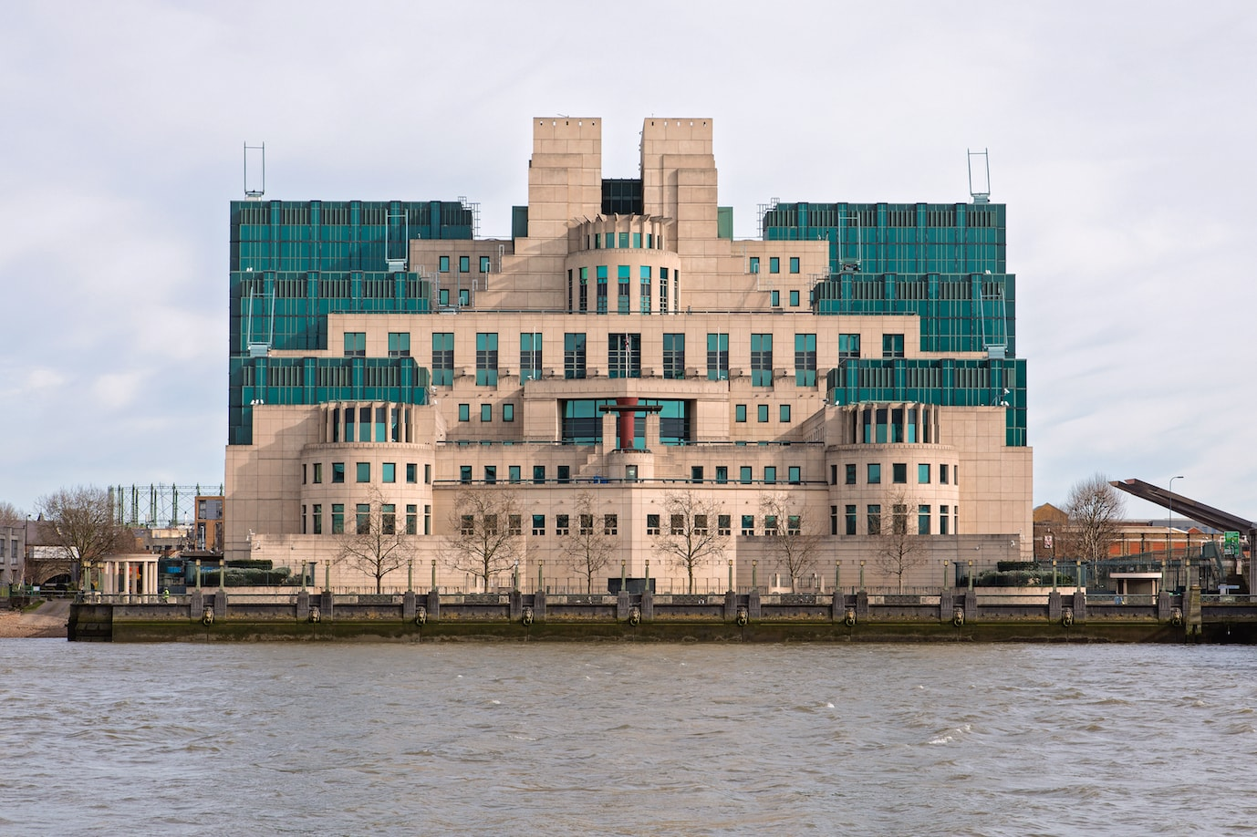 Take a tour of londons most iconic postmodern buildings