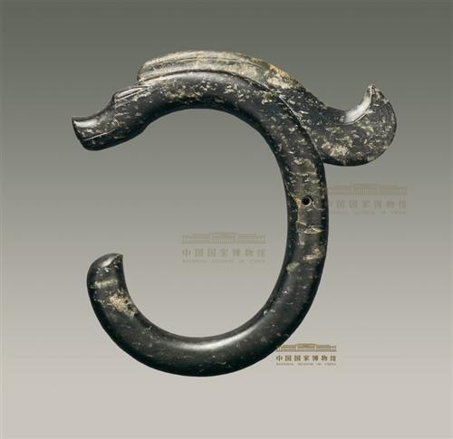 1 Jade Dragon