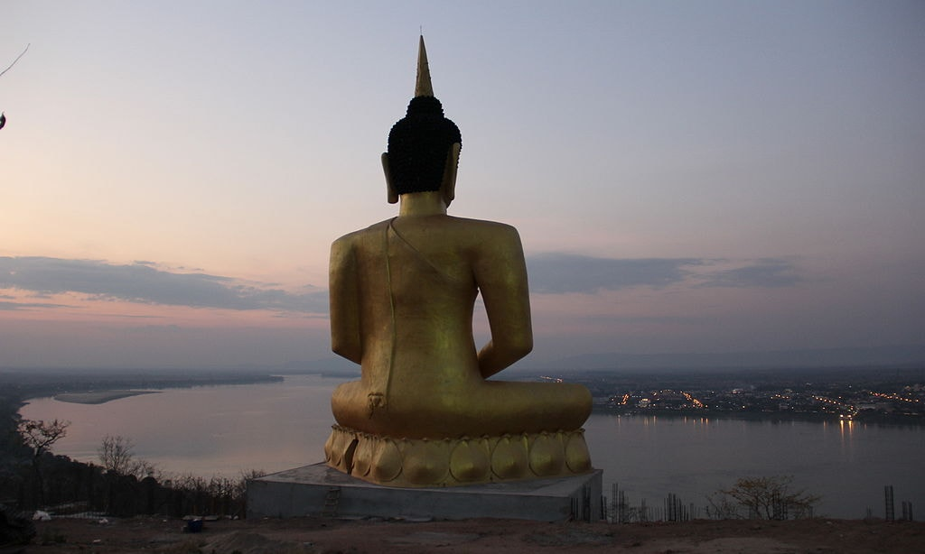 Wat Tamatam, Pakse | © Phillip Maiwald/WikiCommons