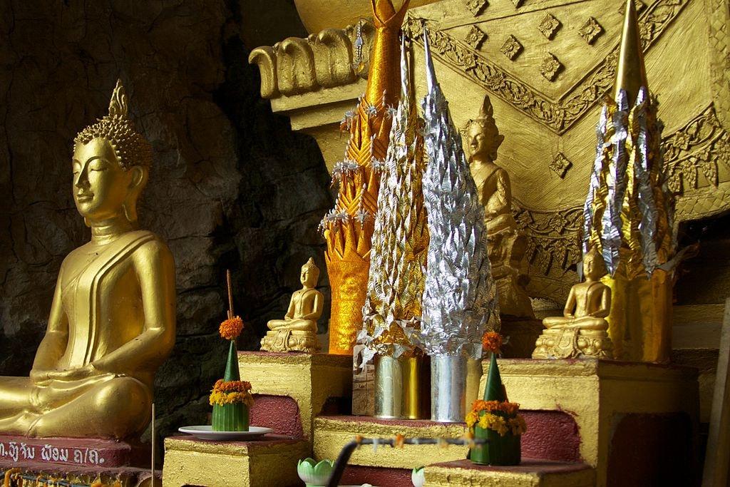 Wat Chom Si | © McKay Savage/WikiCommons