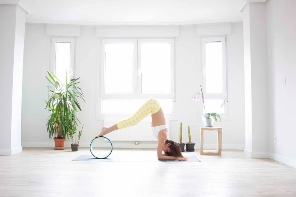 108 Yoga Studio Bilbao | Courtesy of 108 Yoga Studio
