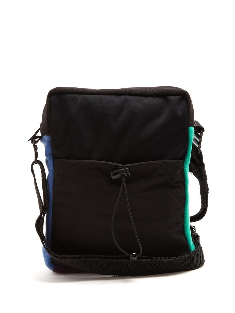 Cottweiler colour-block cross-body bag, £126