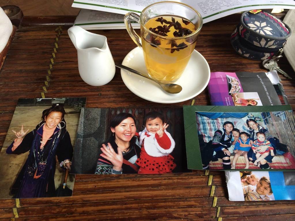 Tea time | © Sapa O'Chau Cafe/Facebook