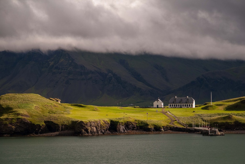 Reykjavik   ©Andy Shotts / Flickr