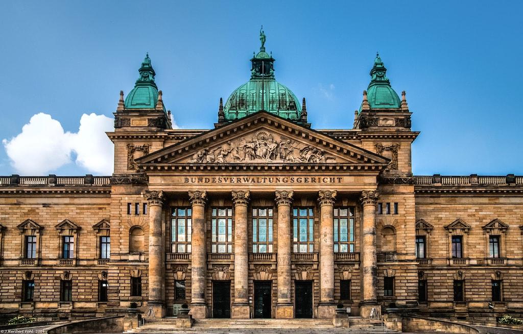 Administrative Court Leipzig