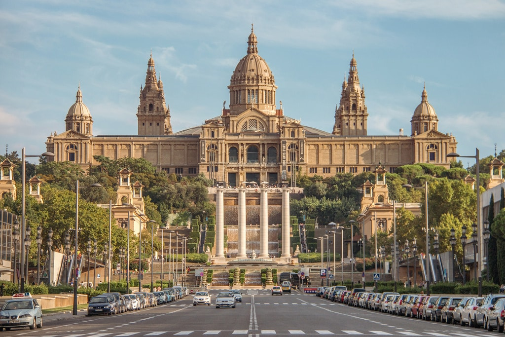 The National palace of Catalonia © My Discovery/Flikcr