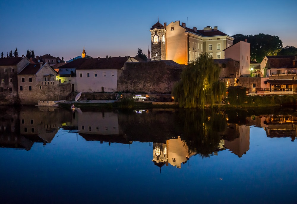Old Town in Trebinje city | © Fotokon/Shutterstock