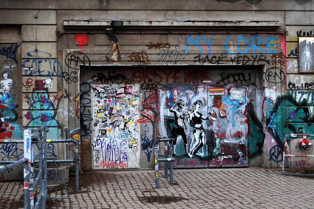Berghain, Berlin | © peterrulrich.net/Flickr
