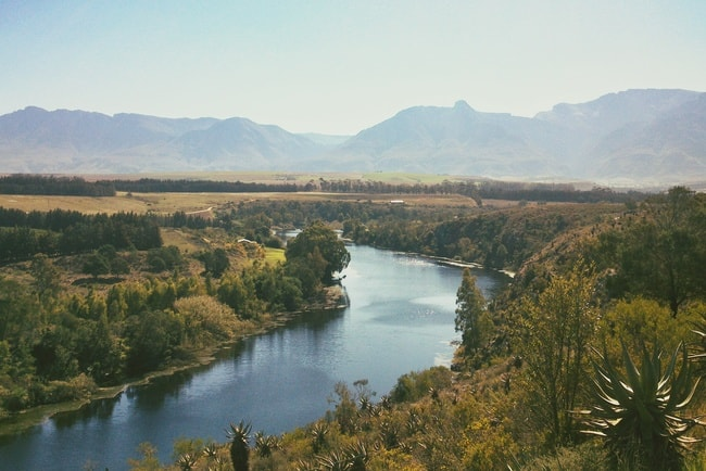 Swim In 10 Of Cape Town S Top Rivers And Dams