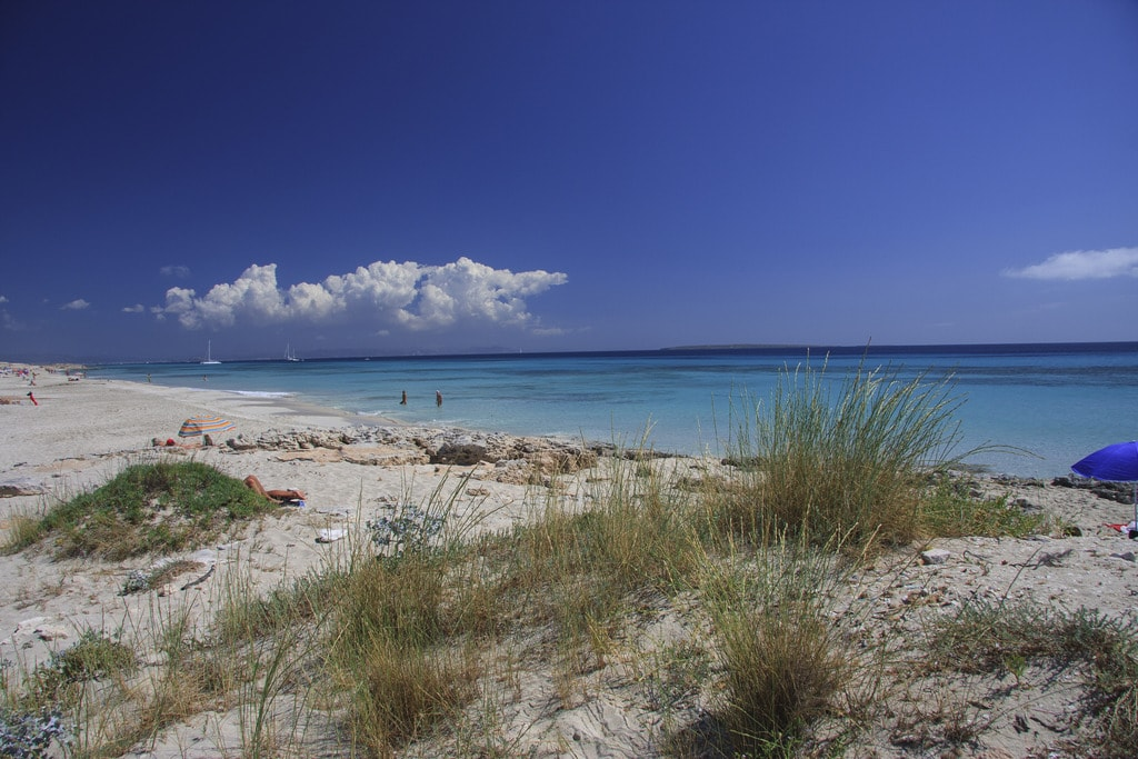 Formentera | © Peter Fleskes / Flickr