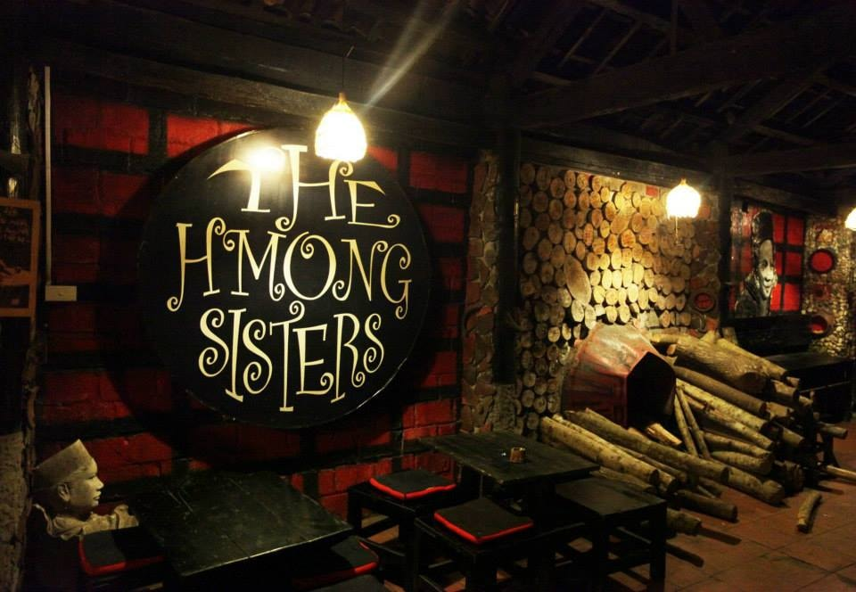 The H'Mong Sisters | © The H'Mong Sisters