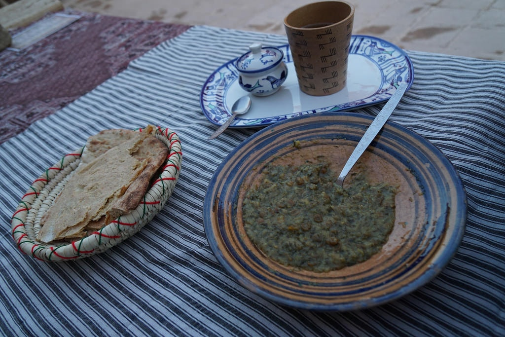 Shuli is the special vegetarian soup in Yazd | © s1ingshot / Flickr