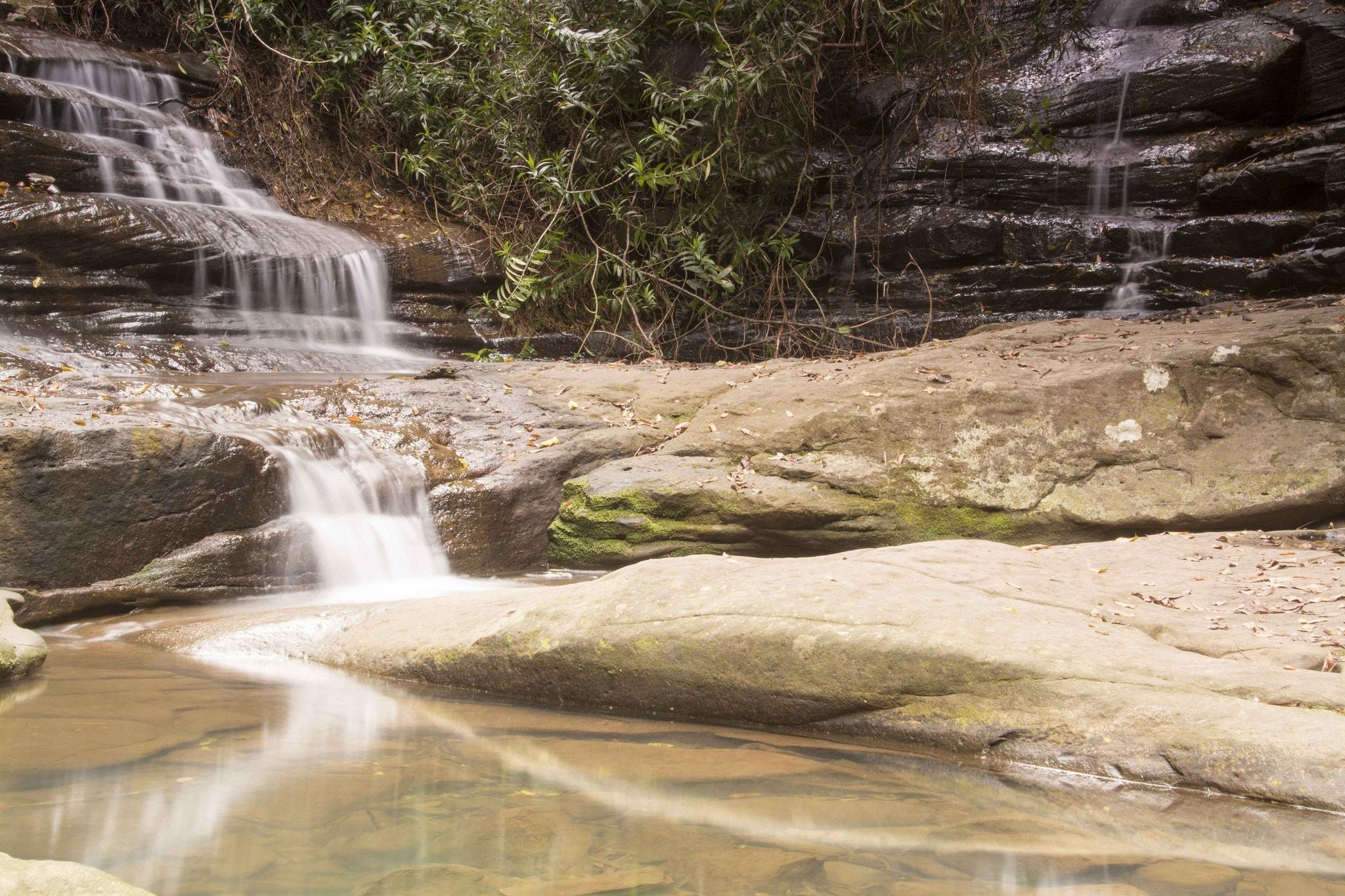 Buderim Falls © Flickr / David Minty