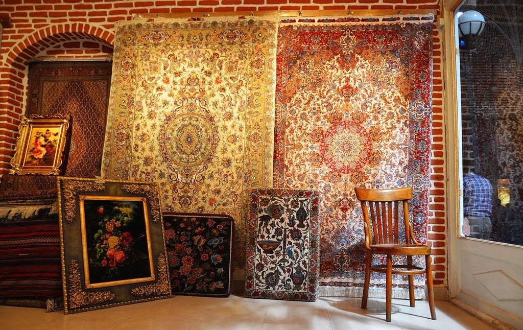 Tips for Buying the Perfect Persian Carpet