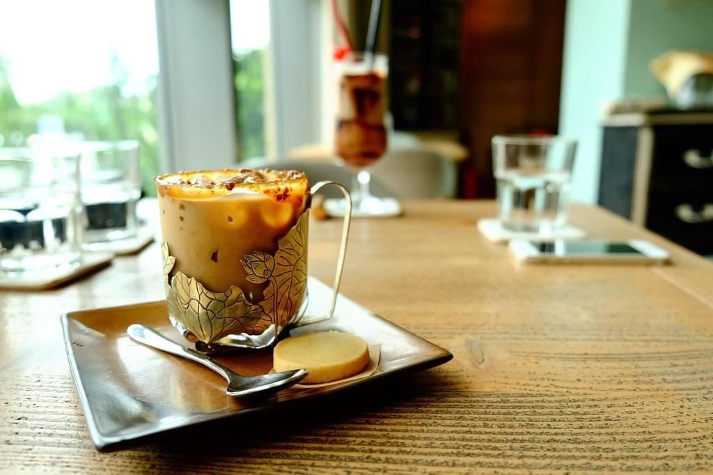 Coffee break | © Runam Bistro
