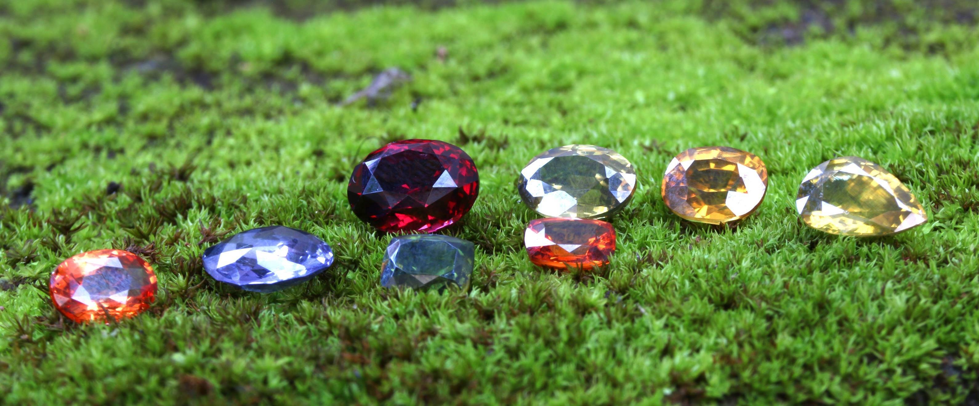 Why These Gorgeous Gemstones From Sri Lanka Are Worth Taking