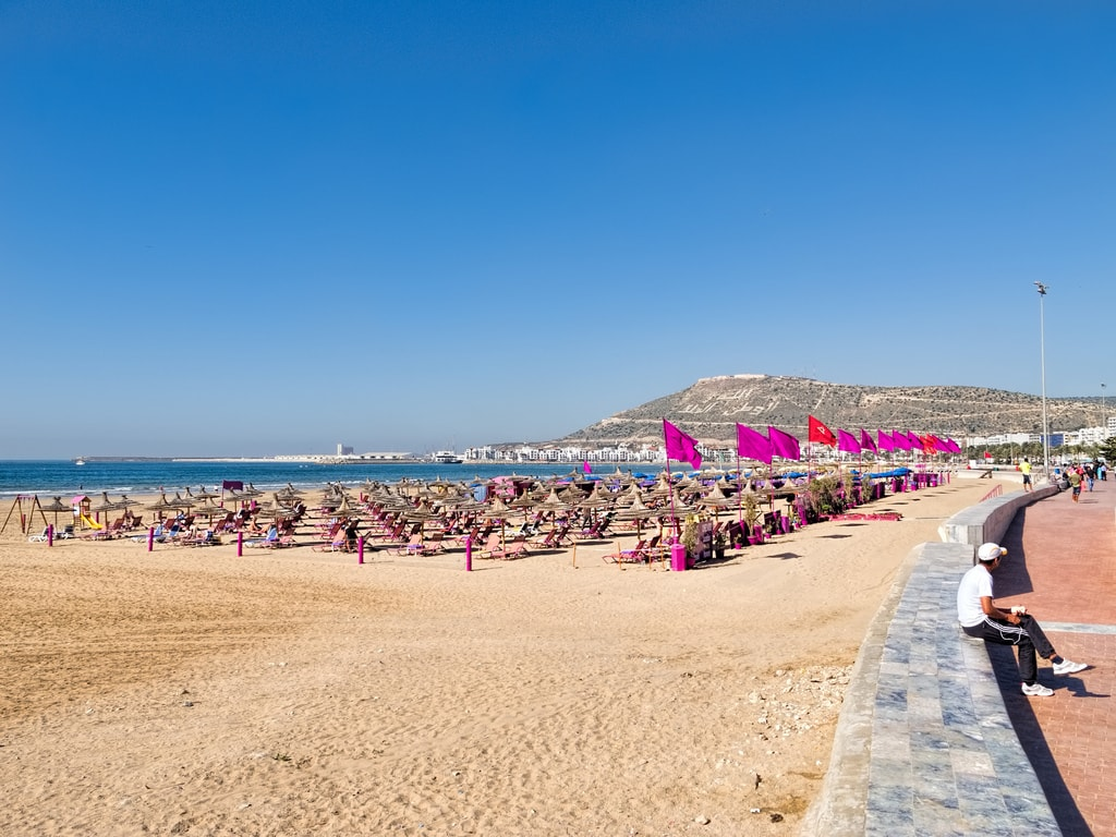 20 Unmissable Attractions In Agadir