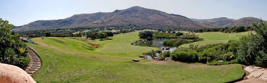 Gary Player Golf Club