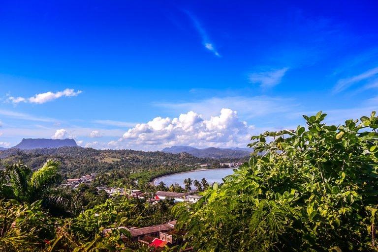 The 10 Most Beautiful Spots In Cuba