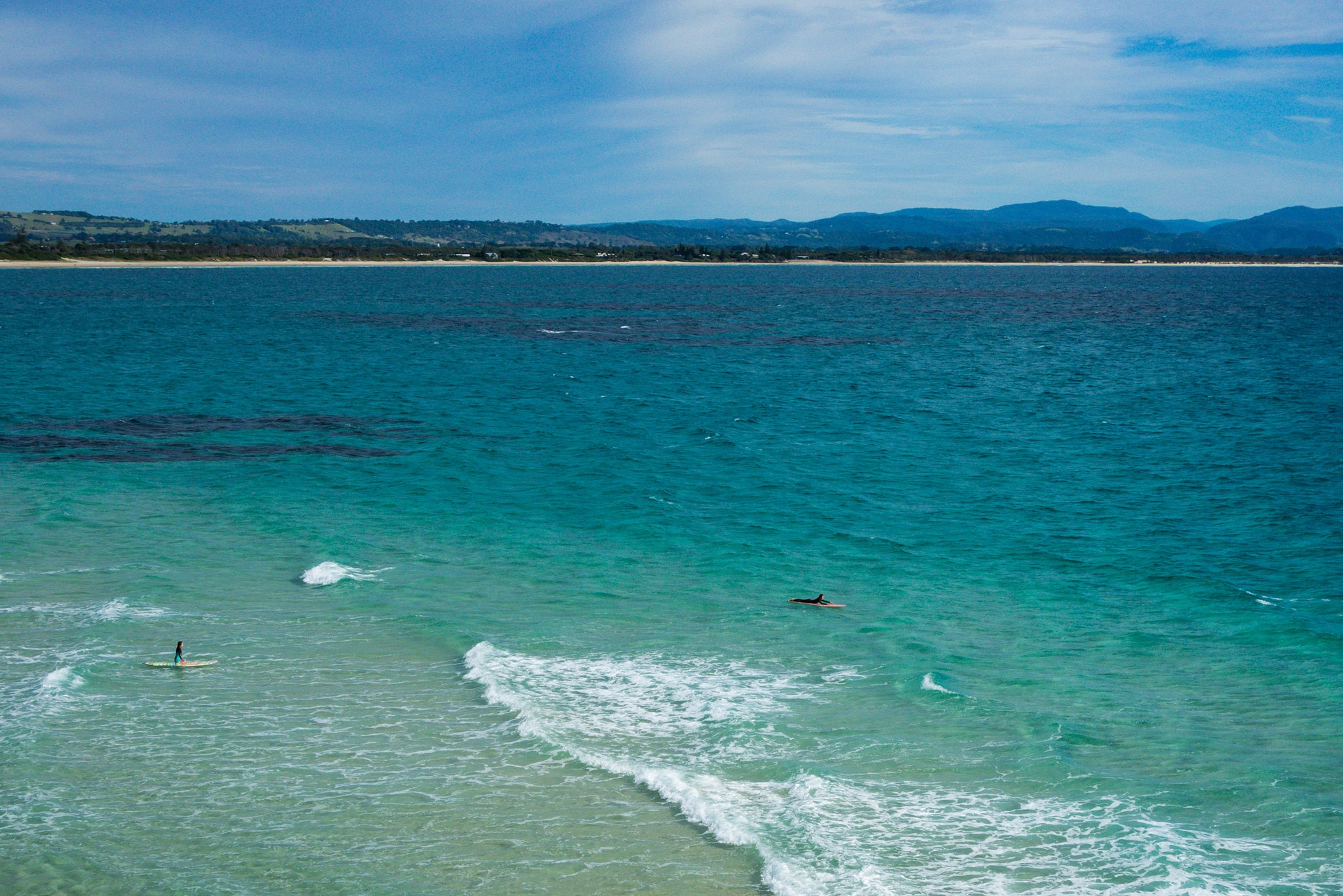 Byron Bay © Flickr / Klim Levene
