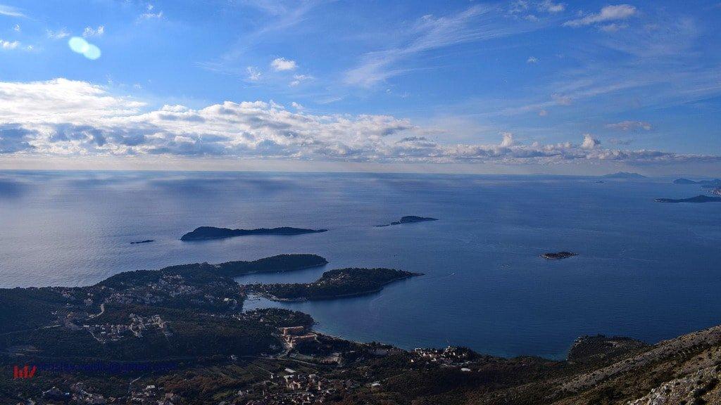 View from Konavle | © Miroslav Vajdic/Flickr