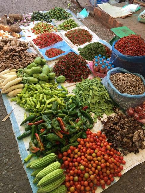 Lao Flavors | © elyob/Flickr