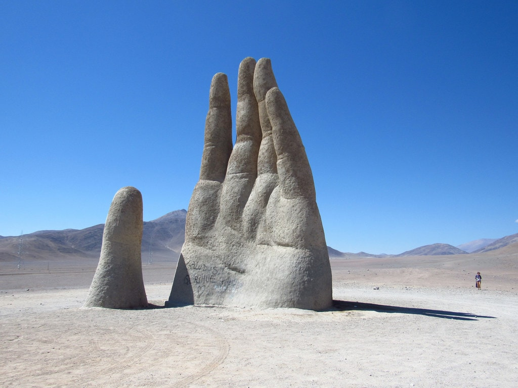 The Top 10 Things To See And Do In Antofagasta Chile