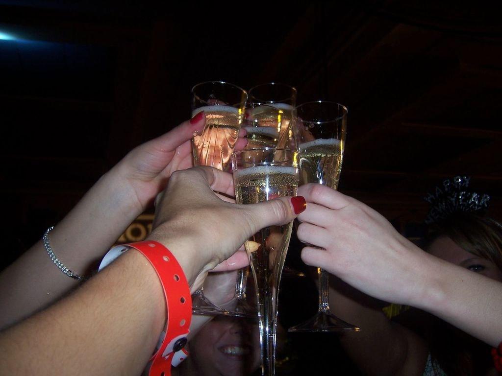 Happy New Year! | © BluEyedA73 / Flickr
