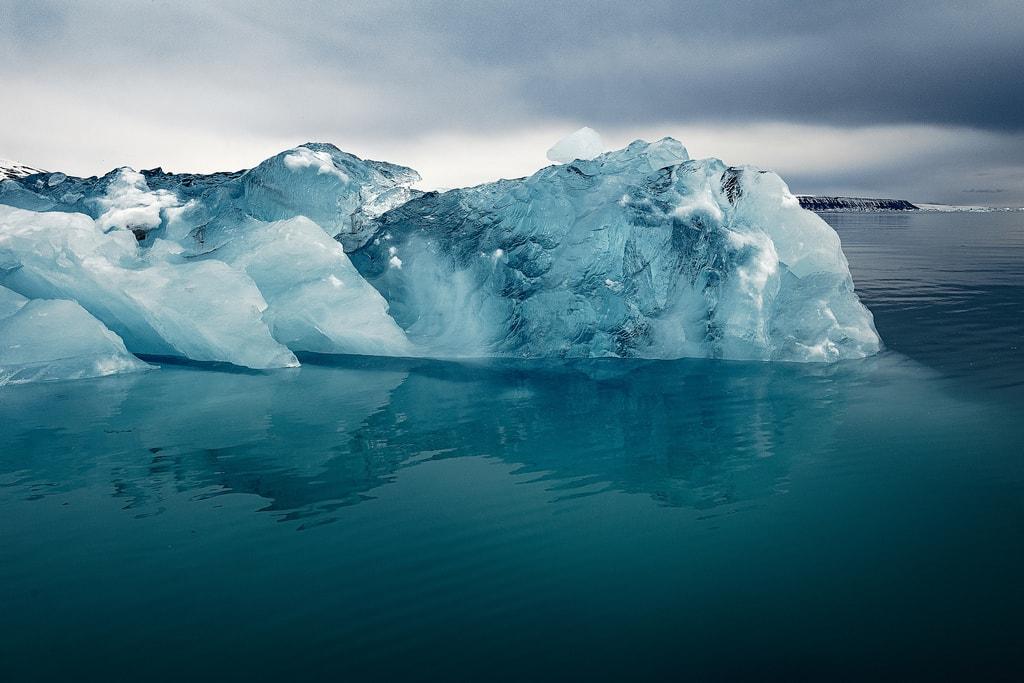 Svalbard   © Christopher Michel /Flickr