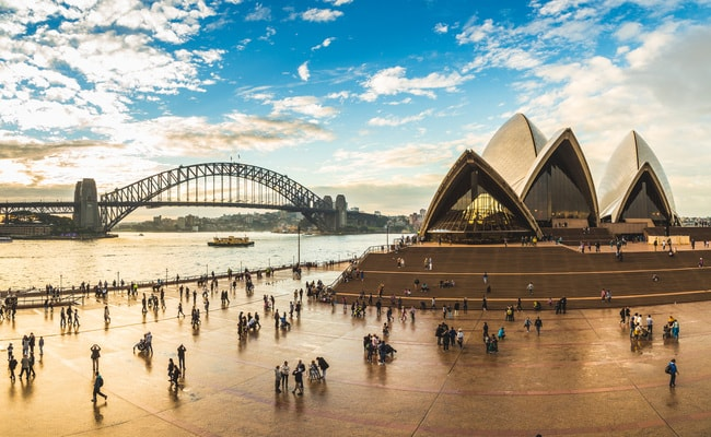 15 Reasons Why Australia Is The Most Beautiful Place On Earth