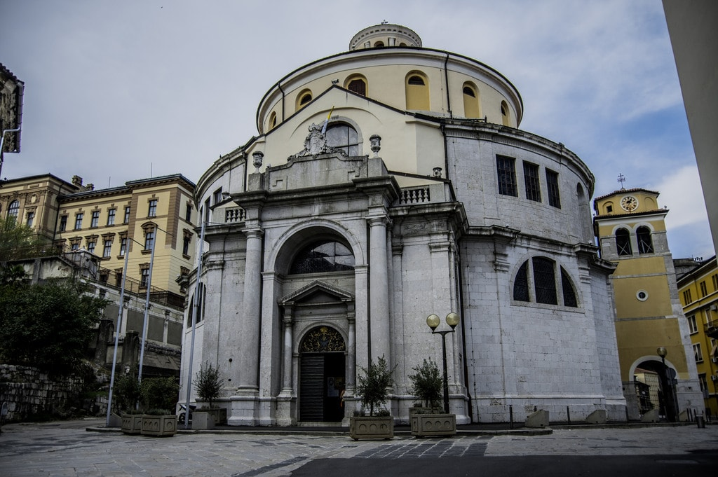St Vitus' Cathedral | © stefano Merli/Flickr