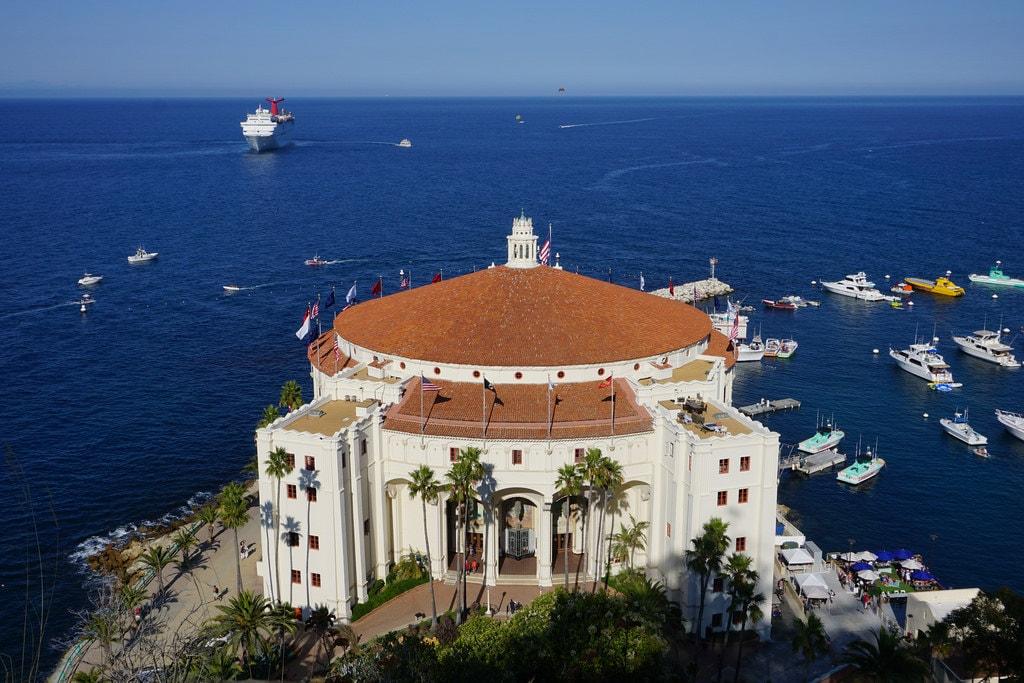 Catalina Island, CA | Everett Carrico / Flickr