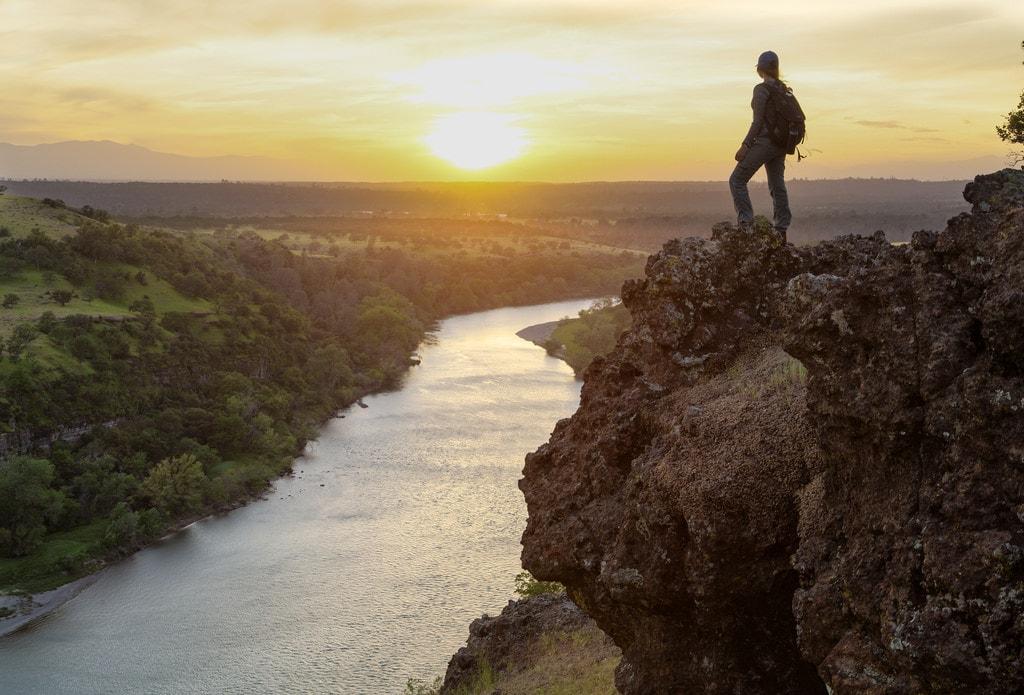 The Best Hiking Trails Near Sacramento Ca