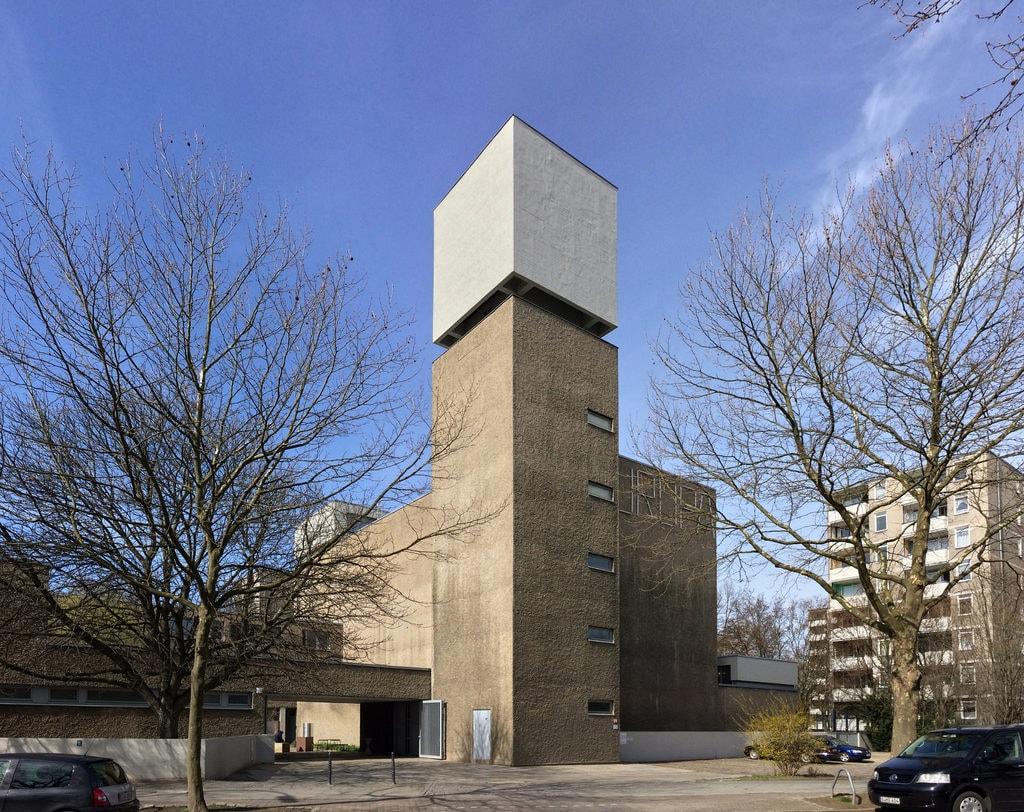 König Gallery in Berlin | © Gunnar Klack / Flickr