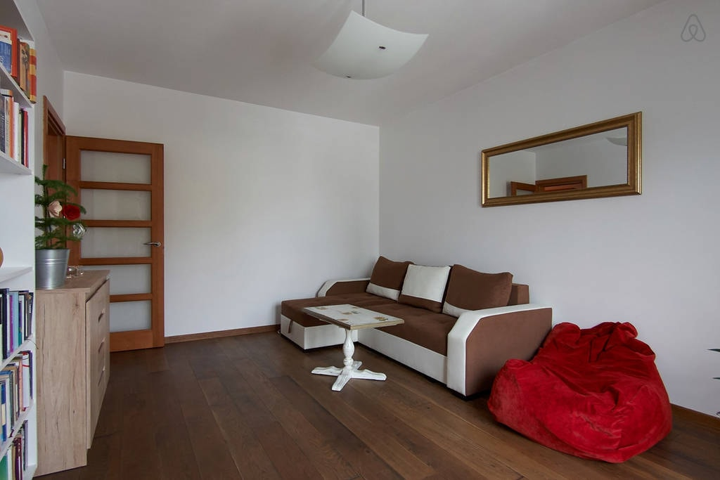 4 Aurelija apartment