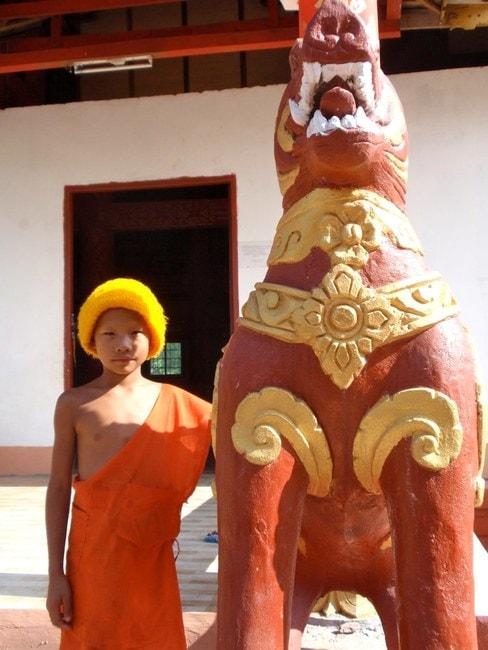 Wat Nam Kaew Luang | © John Pavelka/Flickr