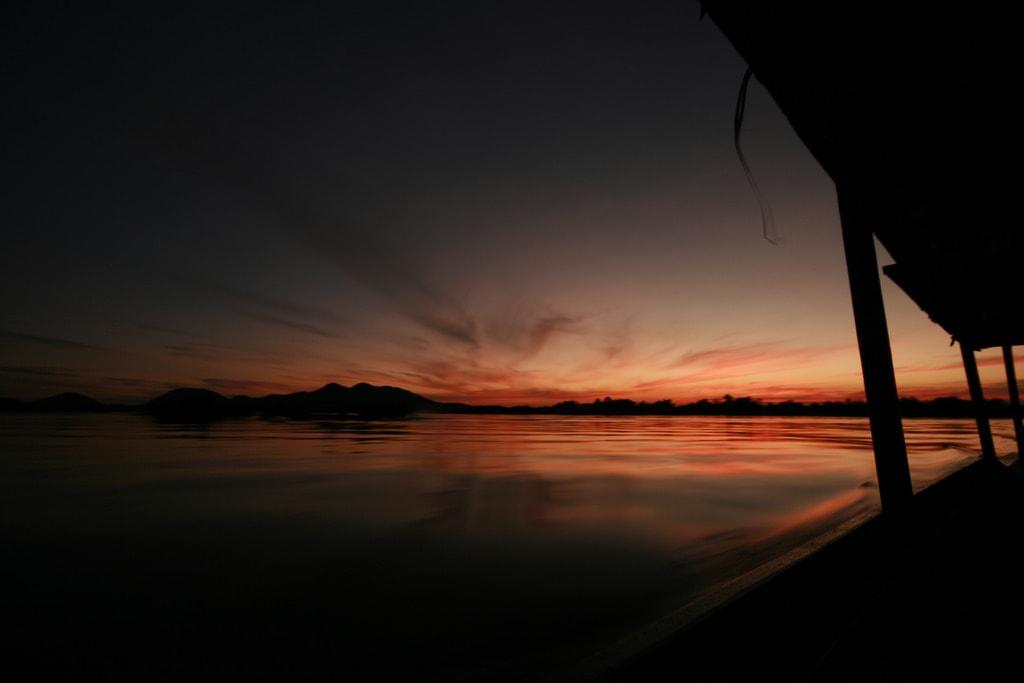 Si Phan Don | © ruben i/Flickr