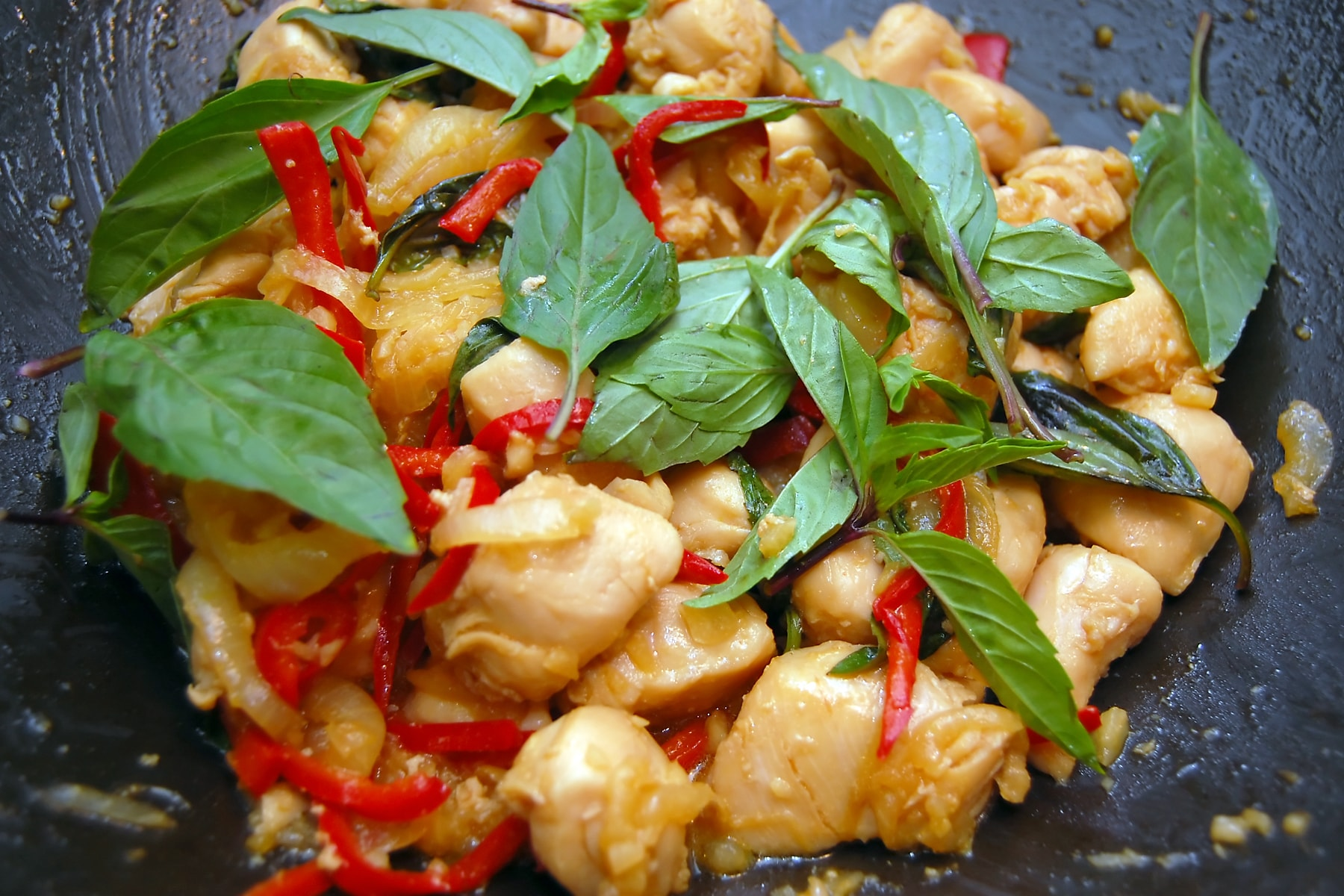 Image result for Thai Food Become Popular