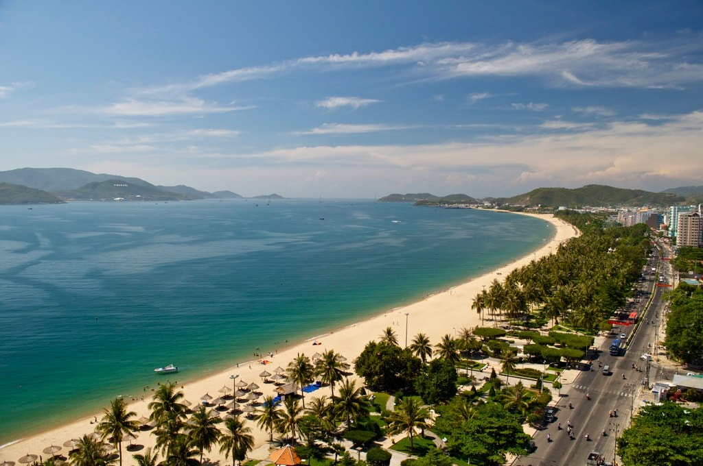 The lovely Nha Trang | © J White/Flickr