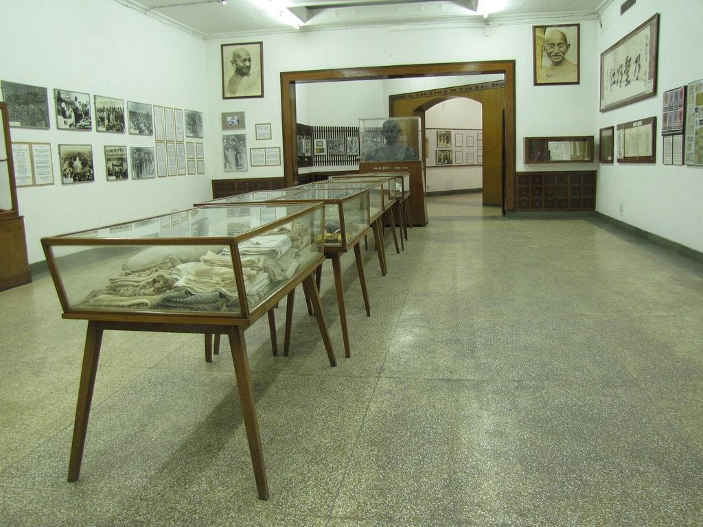 National Gandhi Museum