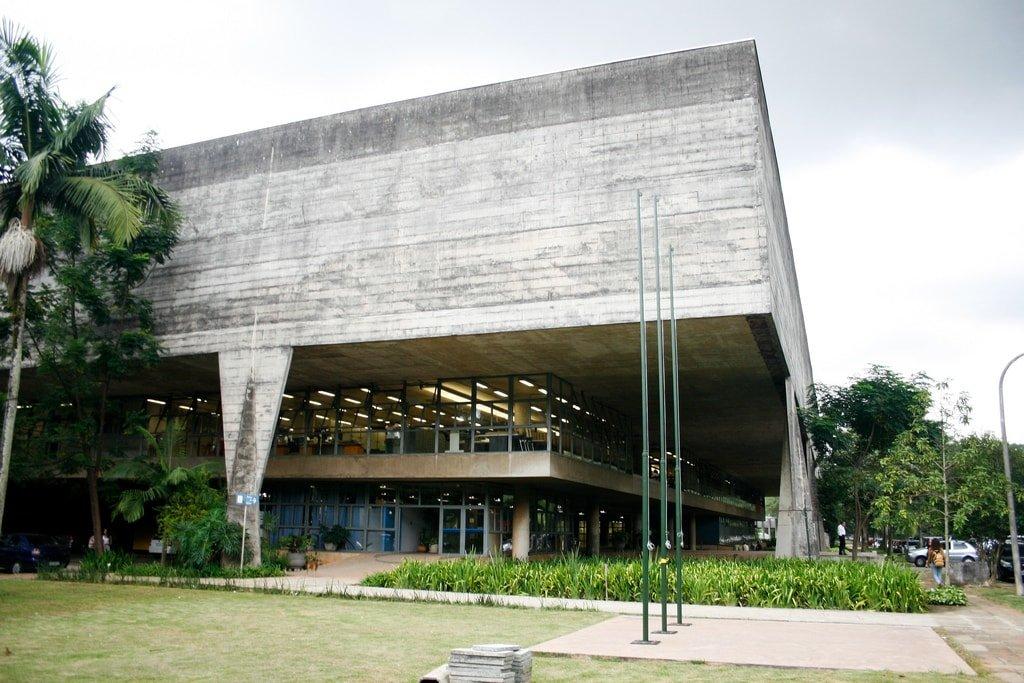 Faculdade de Arquitetura e Urbanismo da Universidade de São Paulo (FAU ou FAUUSP), João Batista Vilanova Artigas