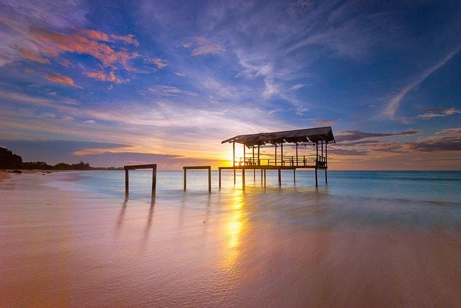 Stunning Malaysia | © Esmar Abdul Hamid/Flickr