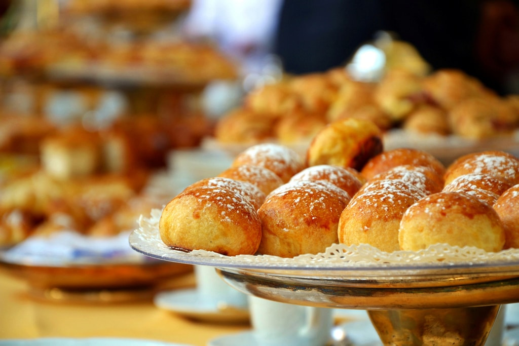 Pastarelle at Scarturchio | © Clelia Torre/Flickr