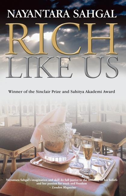 Rich Like Us
